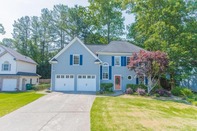 605 Radford Circle, Woodstock, GA 30188 (MLS #6555367) :: Hollingsworth & Company Real Estate