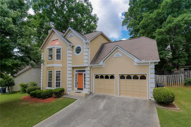 1150 Mark Place NW, Kennesaw, GA 30144 (MLS #6555379) :: Iconic Living Real Estate Professionals