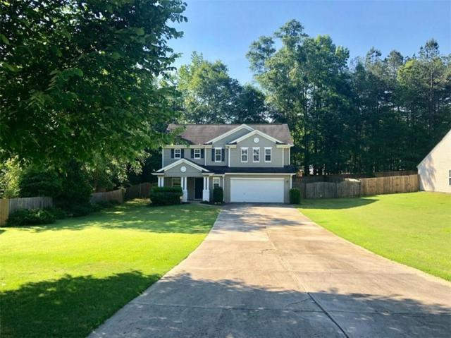 276 Red Maple Way, Dallas, GA 30157 (MLS #6555380) :: Kennesaw Life Real Estate