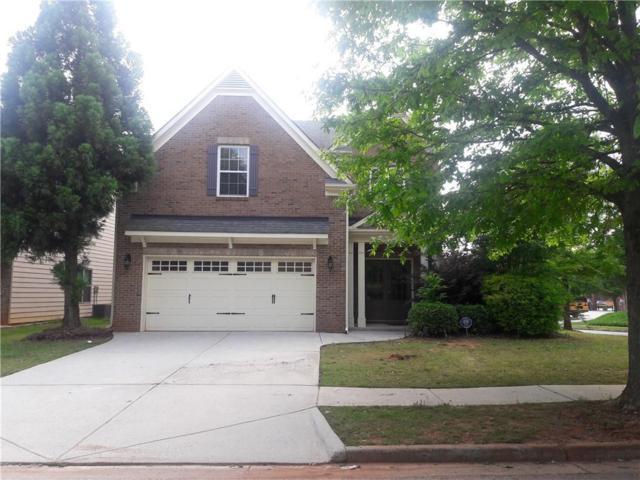400 Summerstone Lane, Lawrenceville, GA 30044 (MLS #6555381) :: RE/MAX Paramount Properties