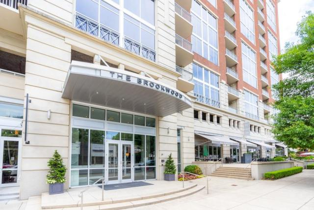 1820 Peachtree Street NW #1408, Atlanta, GA 30309 (MLS #6555382) :: The Zac Team @ RE/MAX Metro Atlanta