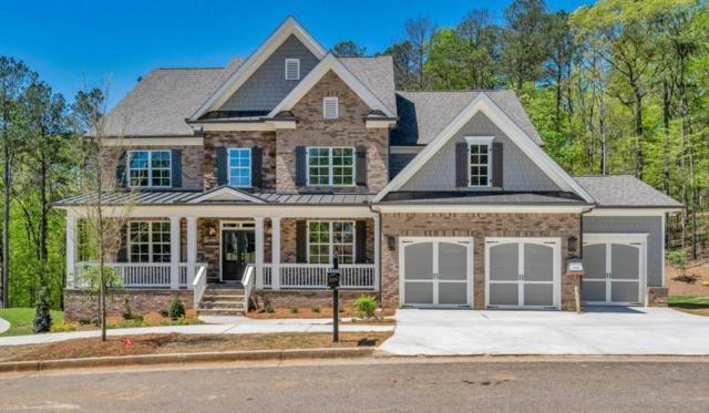 107 Equest Drive, Canton, GA 30115 (MLS #6555387) :: Path & Post Real Estate