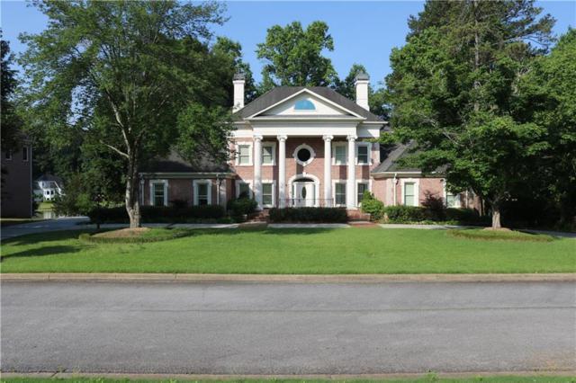 575 Lake Front Drive, Lilburn, GA 30047 (MLS #6555388) :: The Zac Team @ RE/MAX Metro Atlanta