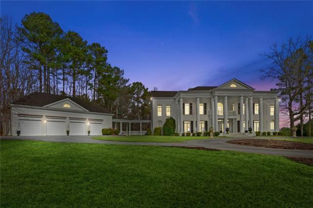 13890 New Providence Road, Alpharetta, GA 30004 (MLS #6555390) :: Path & Post Real Estate