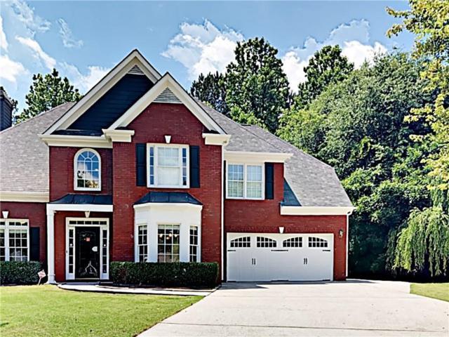 187 Brackin Trace, Grayson, GA 30017 (MLS #6555391) :: RE/MAX Paramount Properties