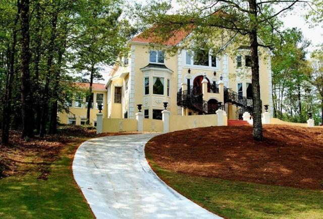 300 River Bluff Parkway, Roswell, GA 30075 (MLS #6555392) :: Iconic Living Real Estate Professionals