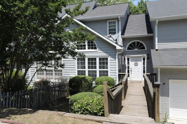 1679 Paddlewheel Drive, Marietta, GA 30062 (MLS #6555397) :: The Zac Team @ RE/MAX Metro Atlanta