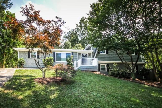 59 Paulding Boulevard, Dallas, GA 30157 (MLS #6555401) :: Iconic Living Real Estate Professionals