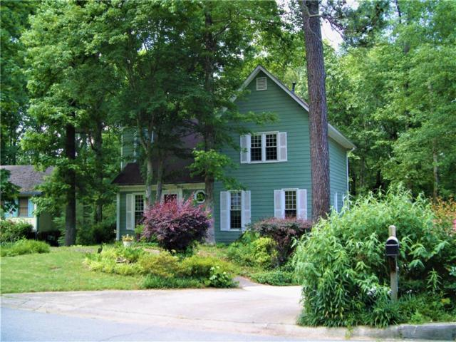 2796 Mountbery Drive, Snellville, GA 30039 (MLS #6555406) :: RE/MAX Paramount Properties