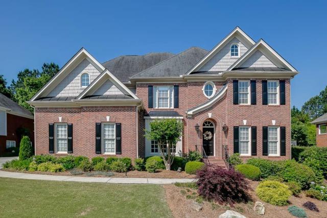 1555 Water Shine Way, Snellville, GA 30078 (MLS #6555419) :: RE/MAX Paramount Properties