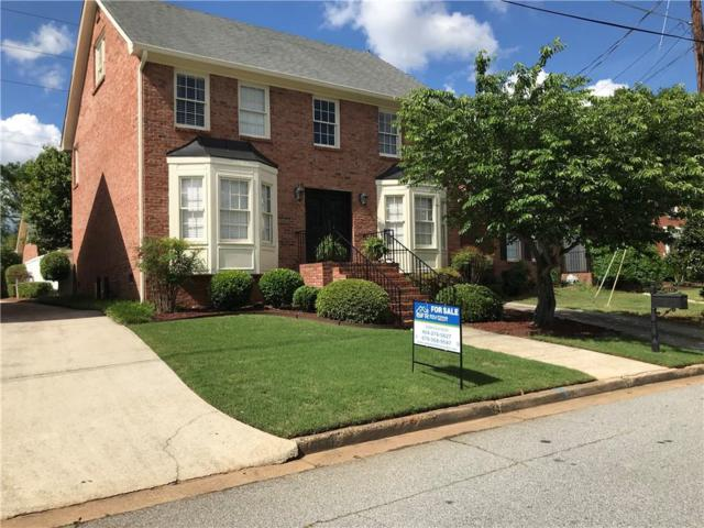 3110 Henderson Walk, Atlanta, GA 30340 (MLS #6555423) :: Iconic Living Real Estate Professionals