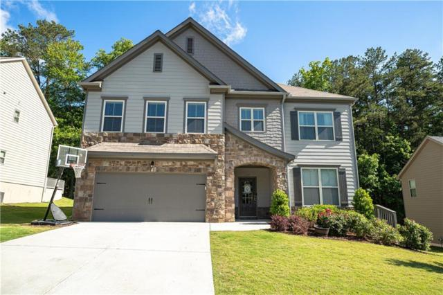 109 Red Fox Drive, Dallas, GA 30157 (MLS #6555428) :: The Zac Team @ RE/MAX Metro Atlanta