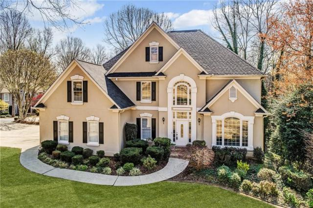 200 Mayglen Court, Woodstock, GA 30189 (MLS #6555432) :: Hollingsworth & Company Real Estate