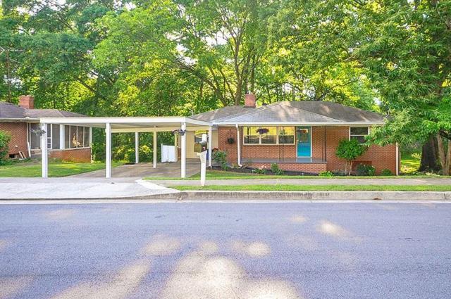 781 James Street NW, Marietta, GA 30060 (MLS #6555442) :: The Zac Team @ RE/MAX Metro Atlanta