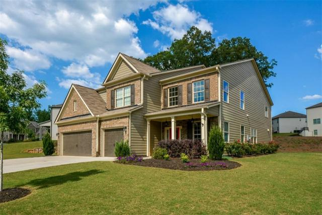 6310 Pine Bluff Drive, Cumming, GA 30040 (MLS #6555446) :: The Zac Team @ RE/MAX Metro Atlanta