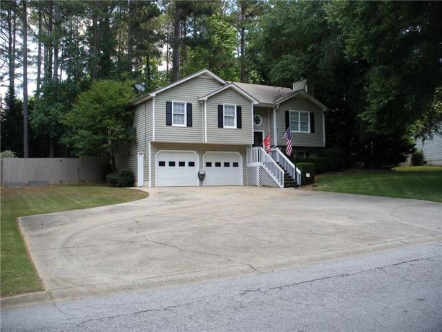 15 Dillon Drive, Douglasville, GA 30134 (MLS #6555447) :: The Zac Team @ RE/MAX Metro Atlanta
