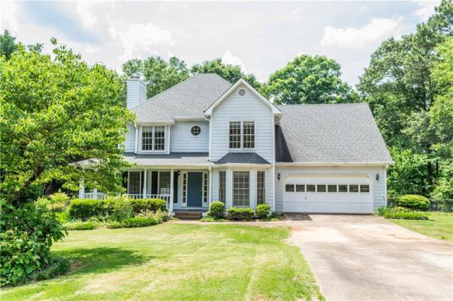 137 Crown Drive, Mcdonough, GA 30253 (MLS #6555449) :: Iconic Living Real Estate Professionals