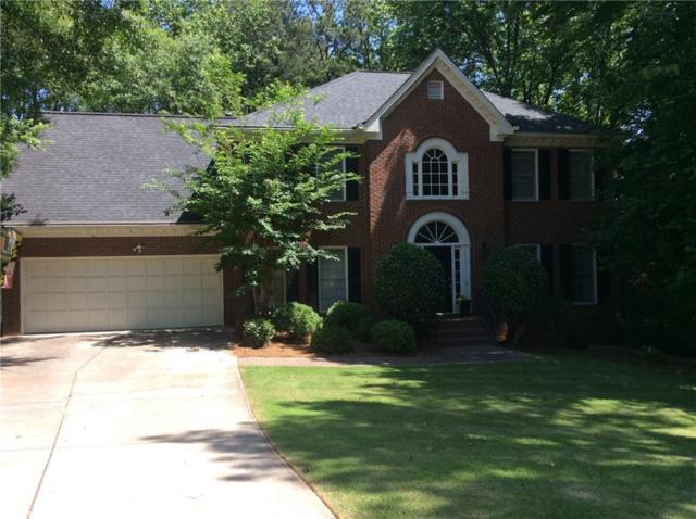 635 Varina Way, Alpharetta, GA 30022 (MLS #6555450) :: Iconic Living Real Estate Professionals