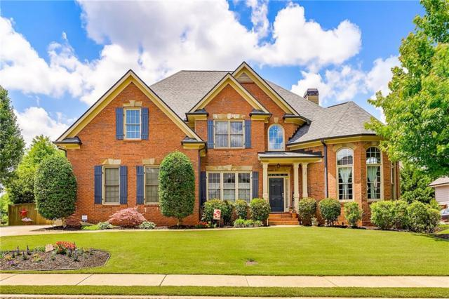 780 Verbena Way, Auburn, GA 30011 (MLS #6555456) :: Iconic Living Real Estate Professionals