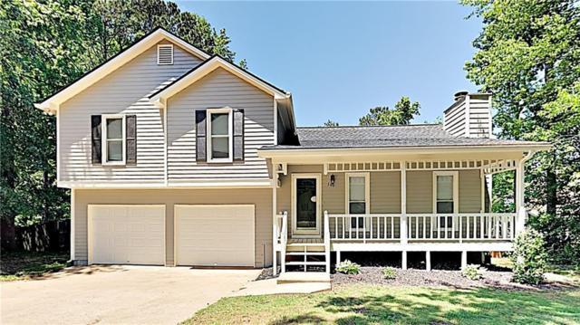 140 Freestone Lane, Dallas, GA 30132 (MLS #6555457) :: RE/MAX Paramount Properties