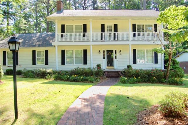 4744 Andalusia Trail, Dunwoody, GA 30360 (MLS #6555459) :: Kennesaw Life Real Estate