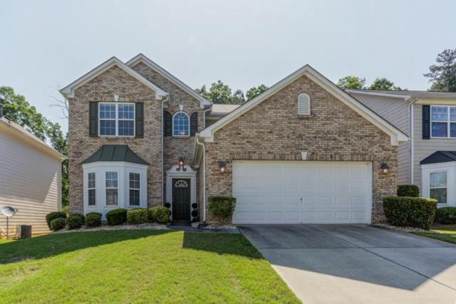 7771 Parkside Drive, Lithia Springs, GA 30122 (MLS #6555467) :: The Zac Team @ RE/MAX Metro Atlanta
