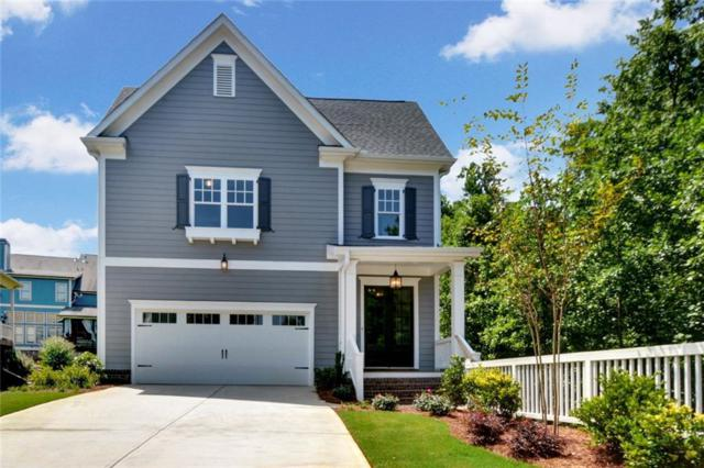309 Grant Court, Canton, GA 30114 (MLS #6555469) :: Iconic Living Real Estate Professionals