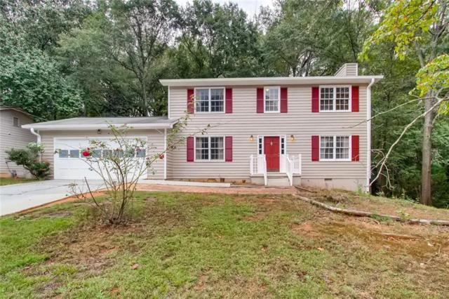 1195 Reilly Lane, Clarkston, GA 30021 (MLS #6555473) :: The Zac Team @ RE/MAX Metro Atlanta