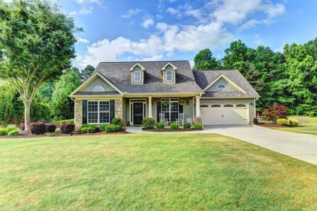 203 Raven Ridge, Jefferson, GA 30549 (MLS #6555481) :: The Zac Team @ RE/MAX Metro Atlanta