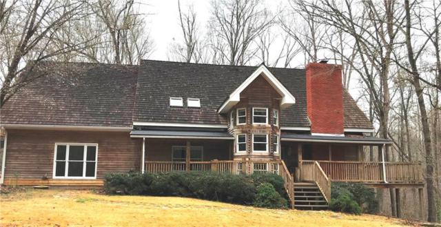 490 Ellistown Road, Jackson, GA 30233 (MLS #6555489) :: Iconic Living Real Estate Professionals