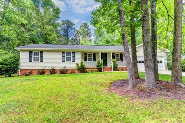 397 Windsor Farms Drive, Lawrenceville, GA 30046 (MLS #6555492) :: RE/MAX Paramount Properties