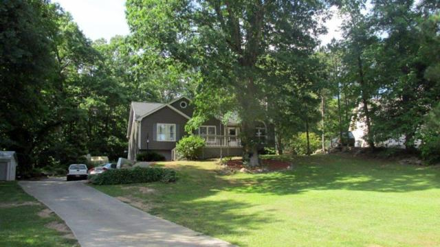 36 Danyelle Drive, Dawsonville, GA 30534 (MLS #6555495) :: Iconic Living Real Estate Professionals