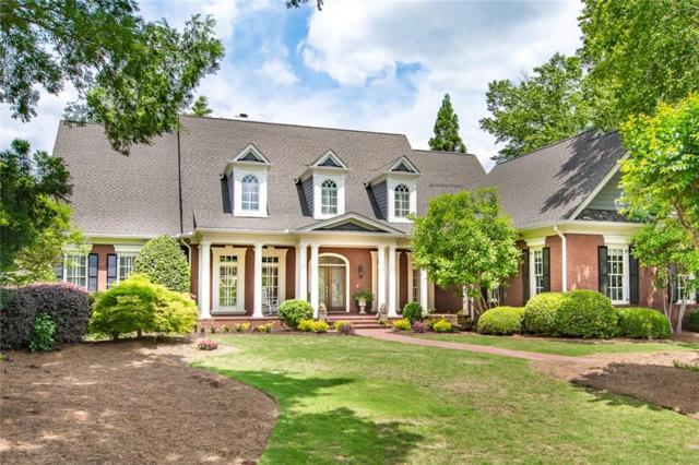 645 Glen National Drive, Milton, GA 30004 (MLS #6555500) :: Barbara Buffa
