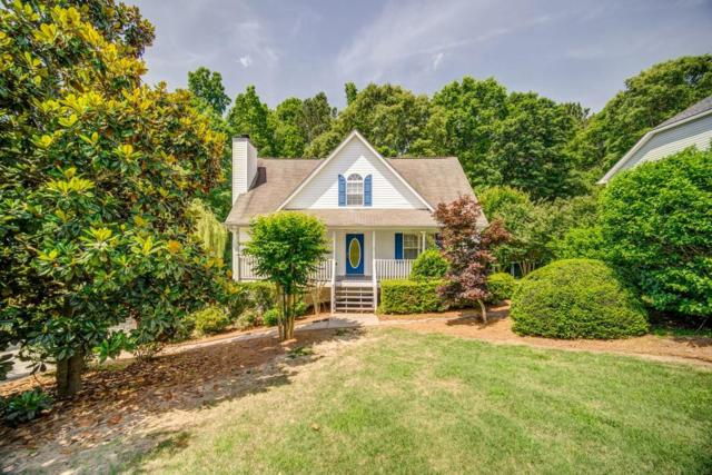 107 Bridgewater Drive, Canton, GA 30115 (MLS #6555501) :: Iconic Living Real Estate Professionals