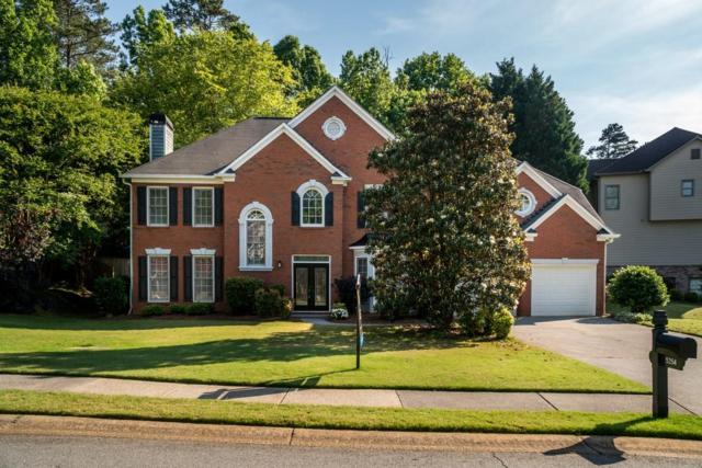 5354 Camden Lake Drive NW, Acworth, GA 30101 (MLS #6555506) :: North Atlanta Home Team