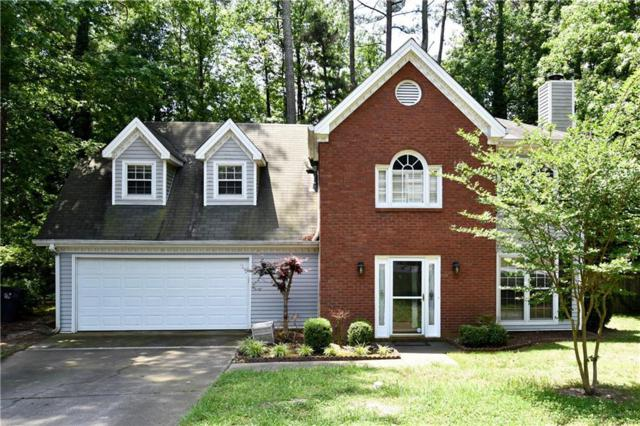 2074 Wolf Creek Court, Lawrenceville, GA 30043 (MLS #6555507) :: RE/MAX Paramount Properties