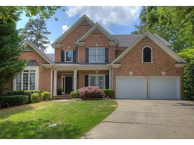 585 Tilbury Drive, Suwanee, GA 30024 (MLS #6555508) :: The Zac Team @ RE/MAX Metro Atlanta