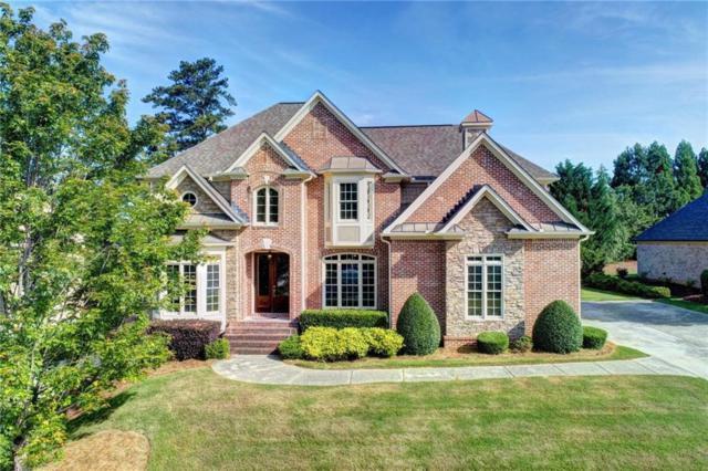 1090 Windsor Creek Drive, Grayson, GA 30017 (MLS #6555510) :: RE/MAX Paramount Properties
