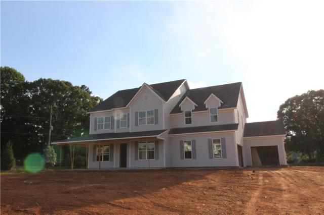 3110 Chenery Drive, Milton, GA 30004 (MLS #6555512) :: Iconic Living Real Estate Professionals