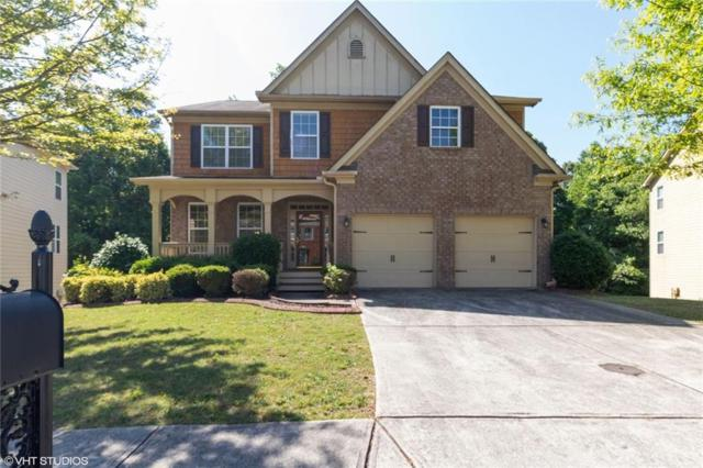 3579 Willowdale Lane, Douglasville, GA 30135 (MLS #6555517) :: The Zac Team @ RE/MAX Metro Atlanta