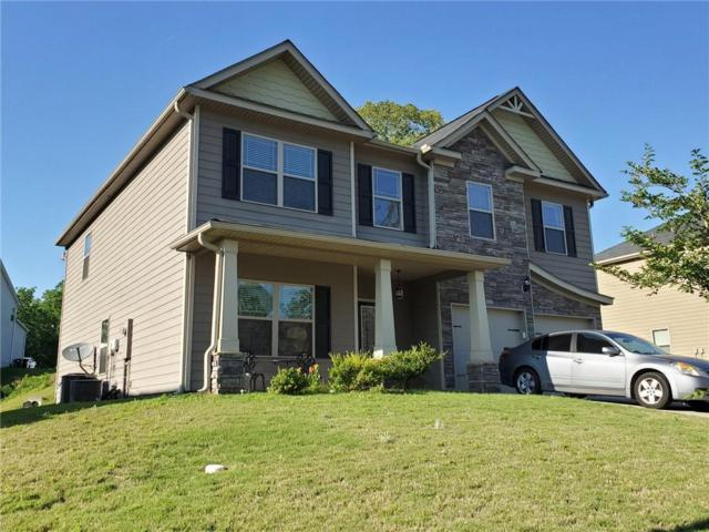 305 Cleburne Place, Acworth, GA 30101 (MLS #6555520) :: North Atlanta Home Team