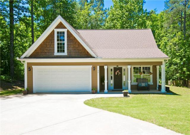 34 Makers Way, Dawsonville, GA 30534 (MLS #6555528) :: Iconic Living Real Estate Professionals