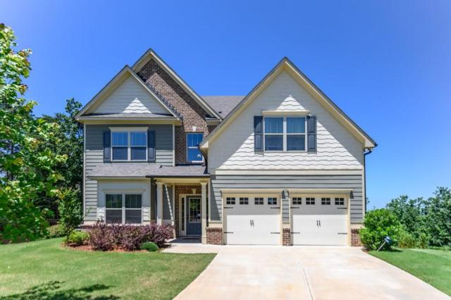42 Aspen Lane SE, Cartersville, GA 30120 (MLS #6555535) :: The Zac Team @ RE/MAX Metro Atlanta