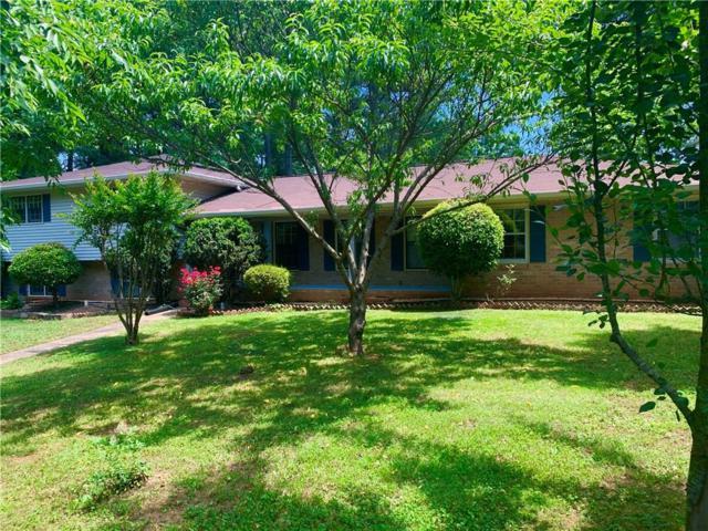 442 Little John Drive, Lilburn, GA 30047 (MLS #6555541) :: RE/MAX Paramount Properties