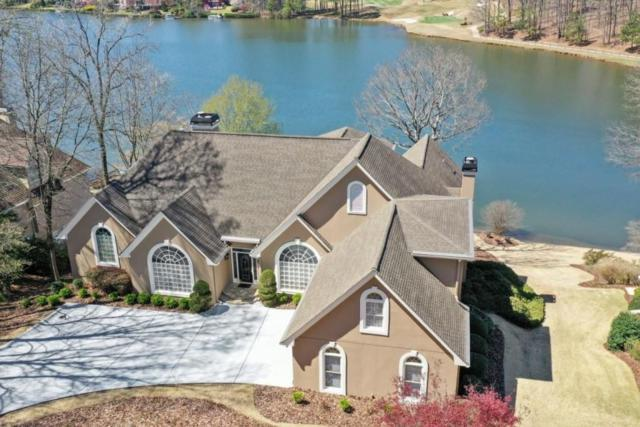 3810 Schooner Ridge, Alpharetta, GA 30005 (MLS #6555542) :: Hollingsworth & Company Real Estate