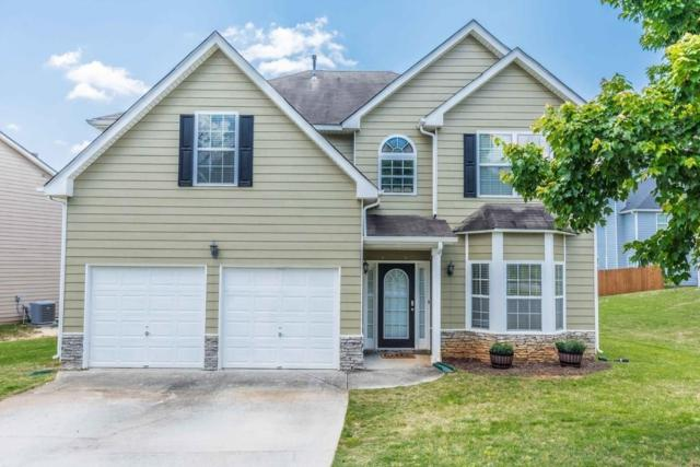 7 Anniston Court, Newnan, GA 30265 (MLS #6555545) :: The Zac Team @ RE/MAX Metro Atlanta