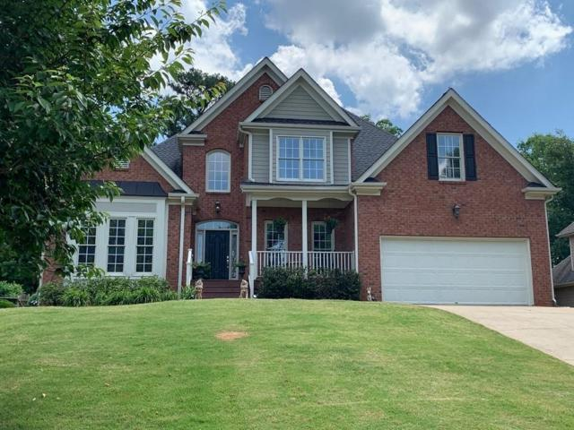 4605 Dartmoor Lane, Suwanee, GA 30024 (MLS #6555546) :: The Zac Team @ RE/MAX Metro Atlanta