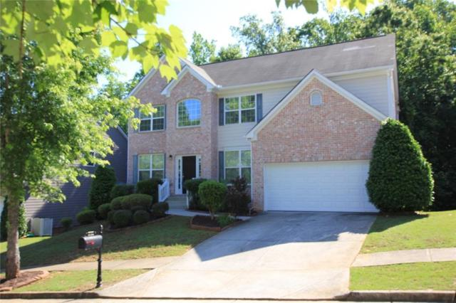 3725 Dove Creek Circle SW, Lawrenceville, GA 30044 (MLS #6555553) :: RE/MAX Paramount Properties