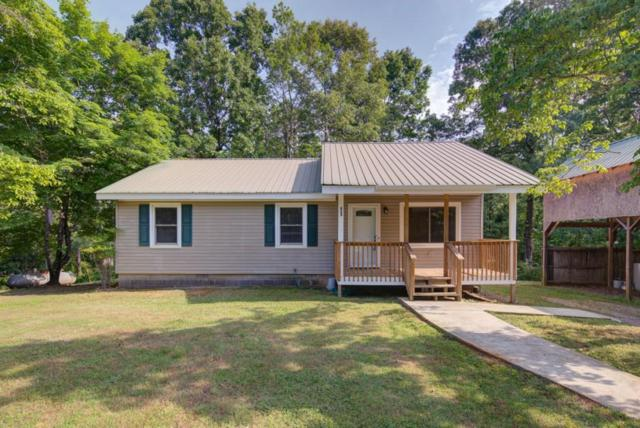625 Grant Ford Drive, Dawsonville, GA 30534 (MLS #6555554) :: Iconic Living Real Estate Professionals