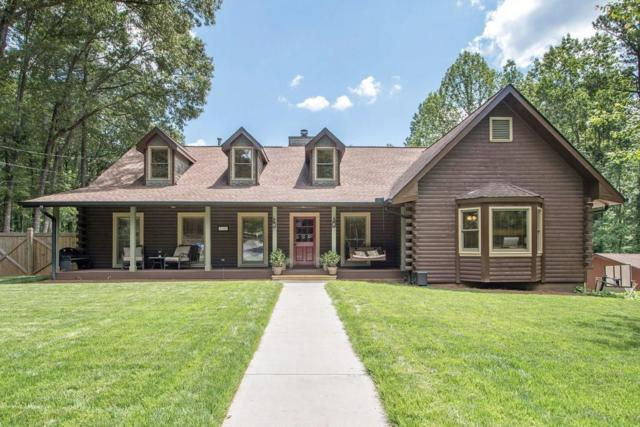 2520 Old Peachtree Road NE, Lawrenceville, GA 30043 (MLS #6555555) :: Iconic Living Real Estate Professionals